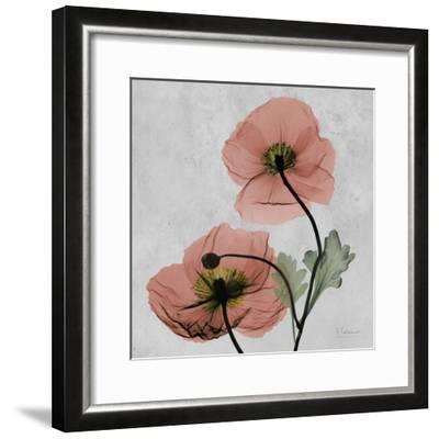Iceland Marsala 1-Albert Koetsier-Framed Premium Giclee Print
