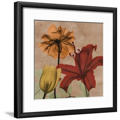 Spice Avalon IX-Albert Koetsier-Framed Art Print