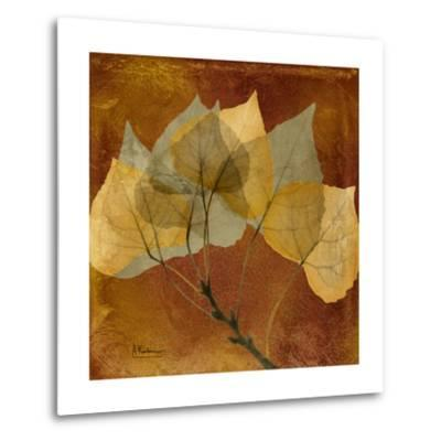 Golden Aspen-Albert Koetsier-Metal Print
