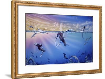Appreciation-Apollo-Framed Giclee Print