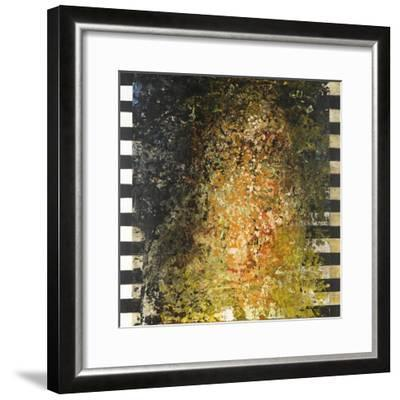 Unearthing-Annie Darling-Framed Giclee Print