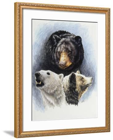 Natures Image-Barbara Keith-Framed Giclee Print