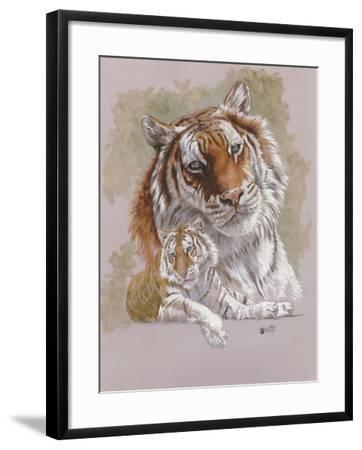 Opulent-Barbara Keith-Framed Giclee Print