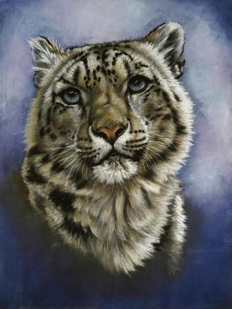 Jewel-Barbara Keith-Framed Giclee Print