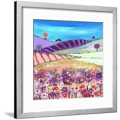 Coming Home-Caroline Duncan-Framed Giclee Print