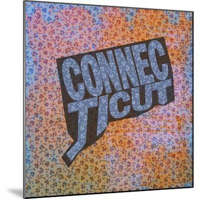 Connecticut-Art Licensing Studio-Mounted Giclee Print