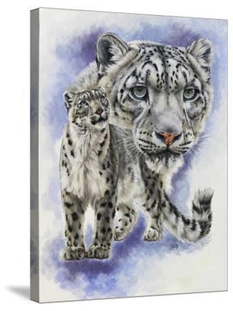 Dazzler-Barbara Keith-Stretched Canvas Print