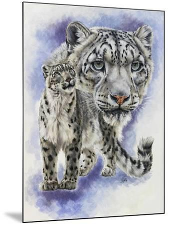 Dazzler-Barbara Keith-Mounted Giclee Print