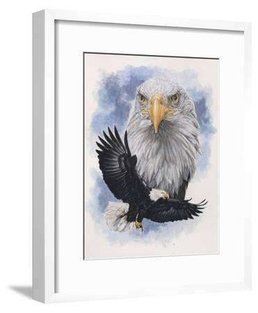 Peerless-Barbara Keith-Framed Giclee Print