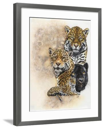 Moxie-Barbara Keith-Framed Giclee Print