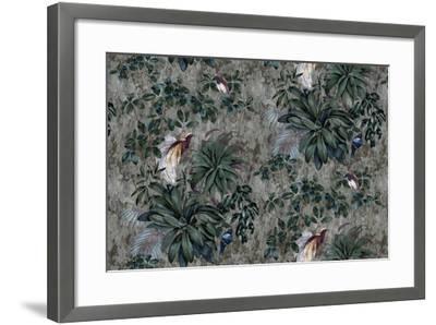 Sothern Bop Nickel Grey-Bill Jackson-Framed Giclee Print