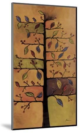 Tree of Life-Catherine Breer-Mounted Giclee Print
