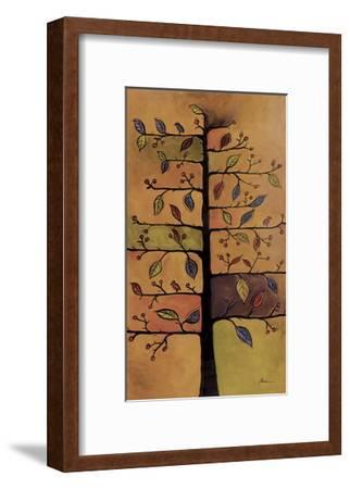 Tree of Life-Catherine Breer-Framed Giclee Print