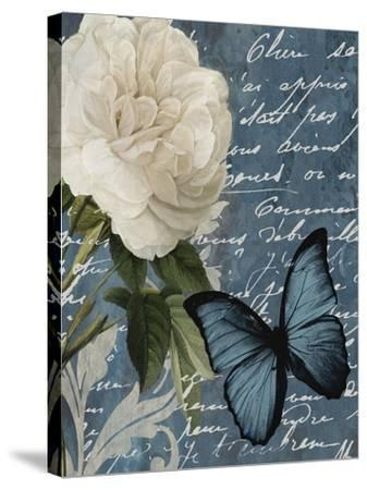 Anastasia-Color Bakery-Stretched Canvas Print