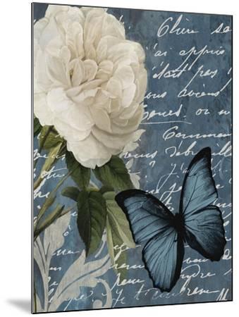 Anastasia-Color Bakery-Mounted Giclee Print