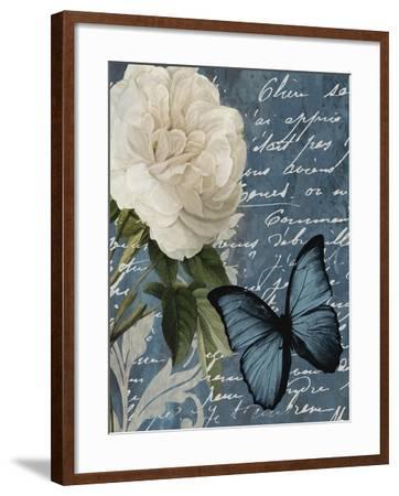 Anastasia-Color Bakery-Framed Giclee Print