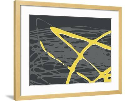 Brighter Nest Point-Christine O'Brien-Framed Giclee Print