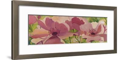 Wild Roses-Catherine Breer-Framed Giclee Print