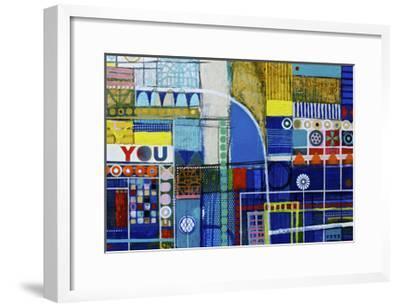 You-David Spencer-Framed Giclee Print