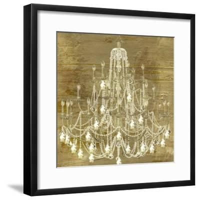 Dancing on the Ceiling II-Color Bakery-Framed Giclee Print