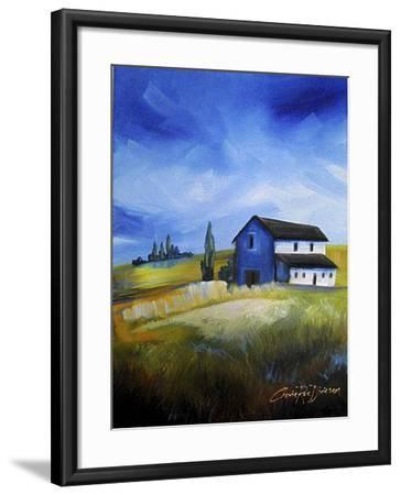 In the Moment-Cherie Roe Dirksen-Framed Giclee Print