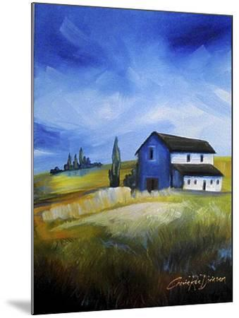 In the Moment-Cherie Roe Dirksen-Mounted Giclee Print