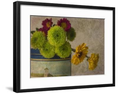 Poms 3-Bob Rouse-Framed Giclee Print