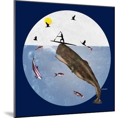 Fish Tales 50-David Sheskin-Mounted Giclee Print