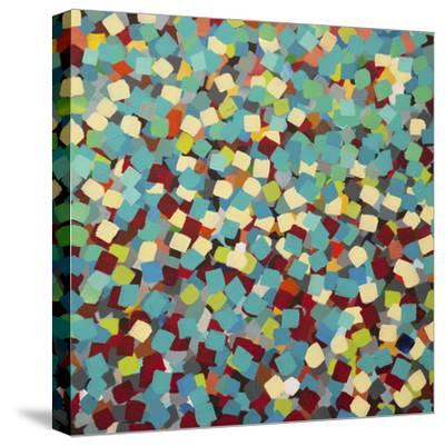 Fascination-Hilary Winfield-Stretched Canvas Print