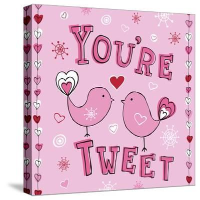 Valentine-Esther Loopstra-Stretched Canvas Print