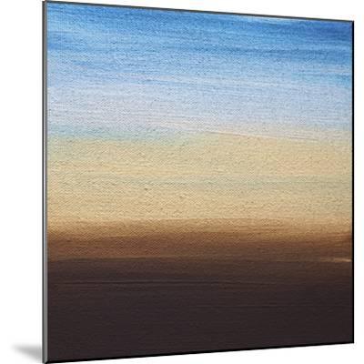 Ten Sunsets - Canvas 6-Hilary Winfield-Mounted Giclee Print