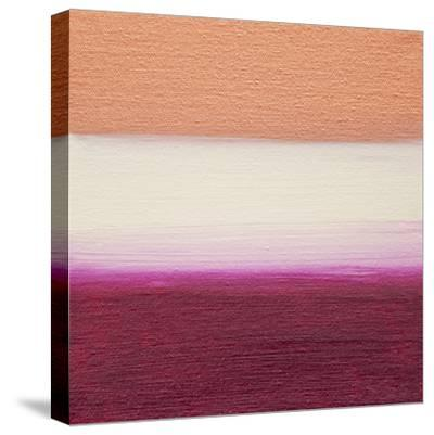 Ten Sunsets - Canvas 8-Hilary Winfield-Stretched Canvas Print