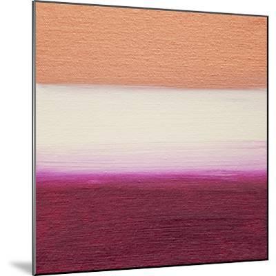 Ten Sunsets - Canvas 8-Hilary Winfield-Mounted Giclee Print