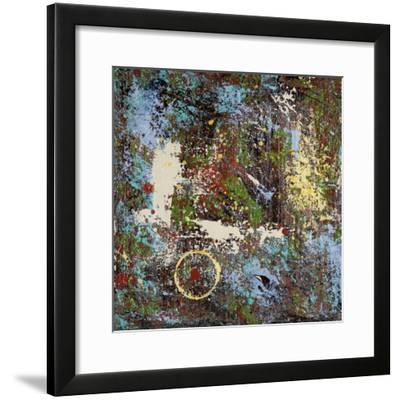 Rustic Industrial 7-Hilary Winfield-Framed Giclee Print