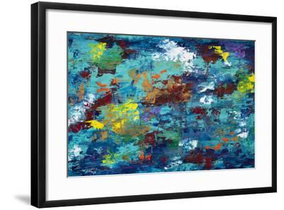 Transcendence 2-Hilary Winfield-Framed Giclee Print