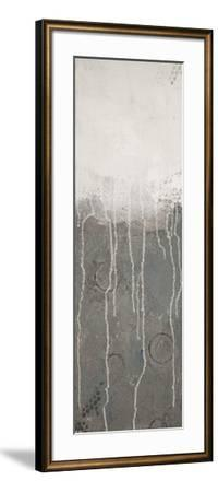 Lithosphere 78 - Canvas II-Hilary Winfield-Framed Giclee Print