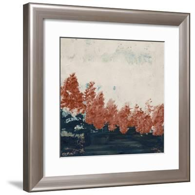 View of Nature 5-Hilary Winfield-Framed Giclee Print