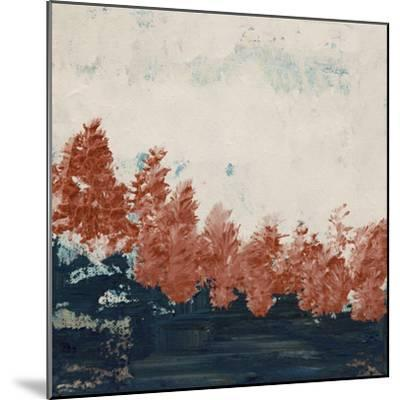 View of Nature 5-Hilary Winfield-Mounted Giclee Print