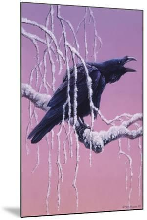 Raven-Harro Maass-Mounted Giclee Print
