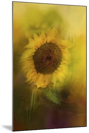 The Happiest Flower-Jai Johnson-Mounted Giclee Print