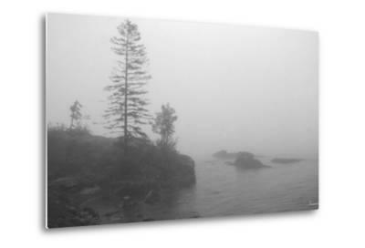 North Shore 1-Gordon Semmens-Metal Print