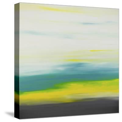 Sunrise 29-Hilary Winfield-Stretched Canvas Print