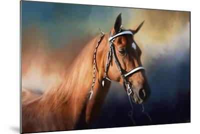 Bathed in the Evening Light-Jai Johnson-Mounted Giclee Print