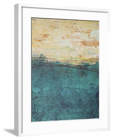 Lithosphere LXXXII-Hilary Winfield-Framed Giclee Print