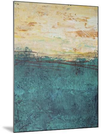 Lithosphere LXXXII-Hilary Winfield-Mounted Giclee Print