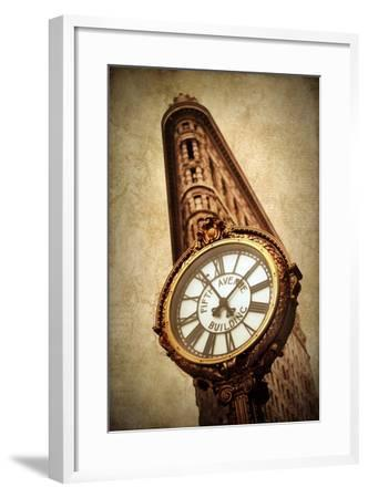 As Time Goes By-Jessica Jenney-Framed Giclee Print
