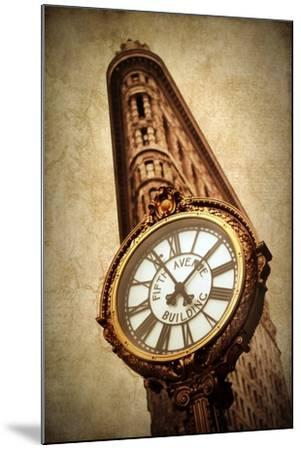 As Time Goes By-Jessica Jenney-Mounted Giclee Print