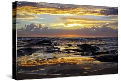 When You're Asleep-Incredi-Stretched Canvas Print