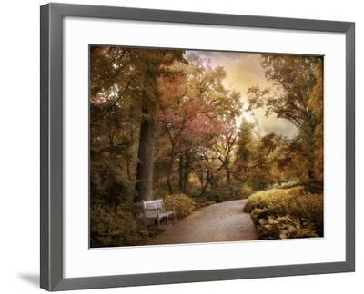 Autumn Aesthetic-Jessica Jenney-Framed Giclee Print