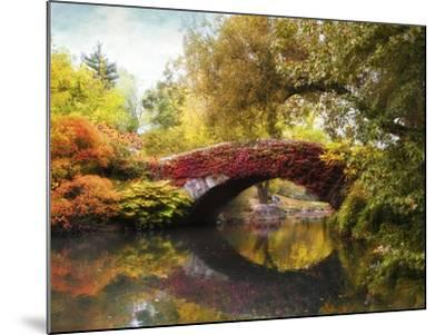 Gapstow Bridge-Jessica Jenney-Mounted Giclee Print
